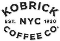 Kobrick Coffee Logo